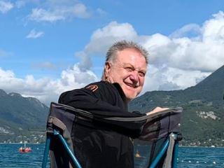 Fritz Reinheimer